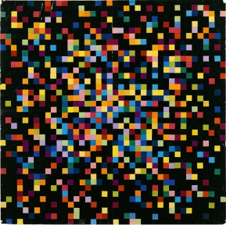 010._Spectrum_Colors_Arranged_by_Chance_V