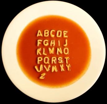 Alphabet-Soup
