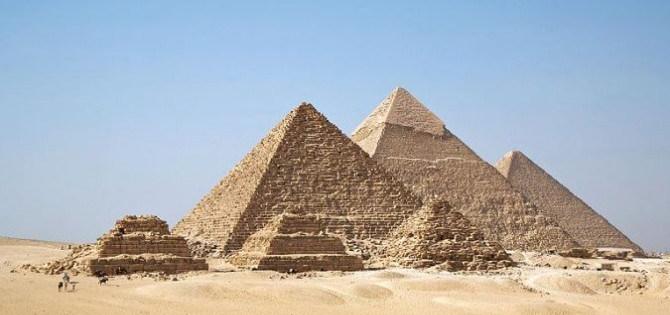 Piramidi-Giza